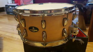 Snare custom Vaudou Drums