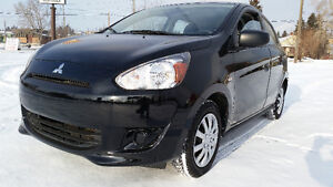 2015 Mitsubishi Mirage ES-LowKm, Many Featurs, New Tires, Carfax