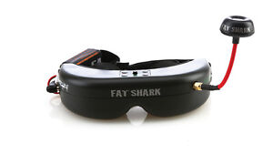 RC FPV Goggles and Monitor