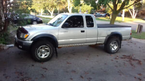 Toyota Tacoma Pickup Truck- First $7000 takes it won't LAST !!!