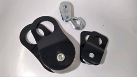 choice 2t 4t 10t snatch pulley block swing cheek scissor recovery 4x4