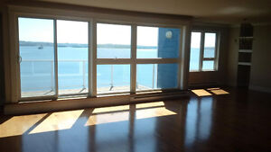 Amazing Condo on two levels. two balcony on BHWY