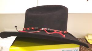Mens Cowboy Hat - VEUC