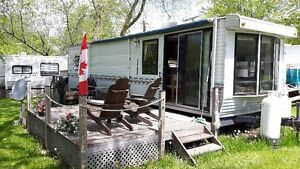 35ft Skyline Nomad in Consecon prince edward County (Trenton)