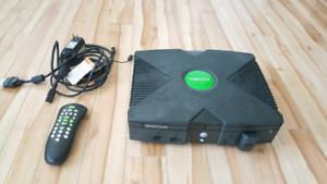 Xbox premiere generation / xbox first generation