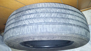 3 Goodyear Integras 225/60/16 $275.00 Very Nice Condition