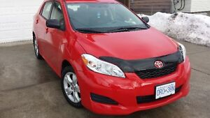 2012 Toyota Matrix Base Wagon