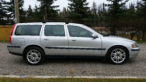 2001 Volvo V70 Wagon ***REDUCED***