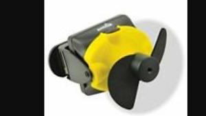 Soft blade multi purpose portable fan