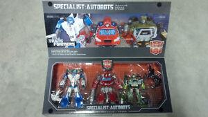 Transformers generations autobot specialist Kitchener / Waterloo Kitchener Area image 2
