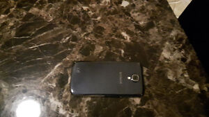 SAMSUNG GALAXY S4 JUST LIKE NEW WITH OTTERBOX.