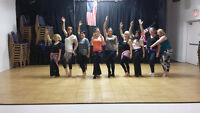 Hamilton Belly Dance Classes Start Soon!
