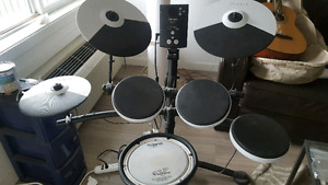 Roland Electronic Drum Kit For Sale