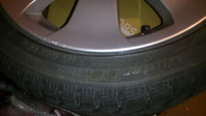 Winter tires for BMW 3 SERIES