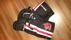 Cambridge Hawks Hockey Pants