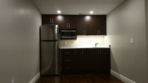 All Inclusive Office Space W Kitchennette and 3 Pc Bath