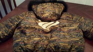 Manteau Roca Wear