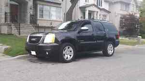 2007 GMC Yukon SLT SUV, $13500