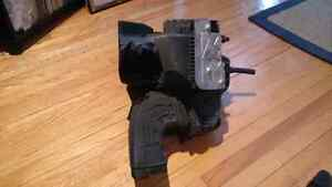 Stock Airbox Audi B8 A4 $40 OBO MUST GO West Island Greater Montréal image 2