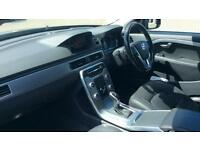2015 Volvo V70 D4 (181) SE Lux 5dr Geartronic Automatic Diesel Estate