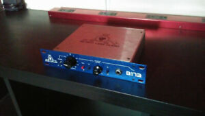 Neve Preamp | Buy or Sell Pro Audio Recording in Canada