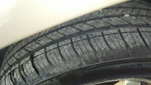 2003 Chevrolet Impala, New tires, $900 Kingston Kingston Area image 3