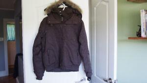 Womens Winter Bomber/Ski Jacket