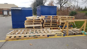 FREE Skids and Pegboard