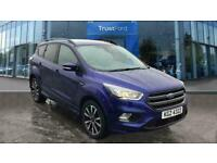 2018 Ford Kuga 1.5 TDCi ST-Line 5dr 2WD - FANTASTIC SUV WITH SAT NAV, UPGRADED A