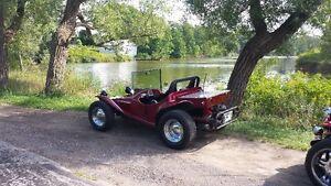 mini T 1969 chassis