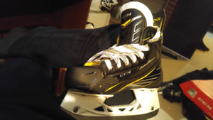 Patin CCM tacks 6.5 D
