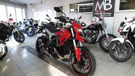 2015 DUCATI HYPERSTRADA HYPERSTRADA 821cc ABS Nationwide Delivery Available