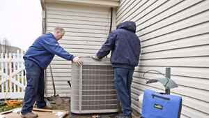 Furnaces & Air Conditioners - No Credit Check (Rent to Own) Peterborough Peterborough Area image 5