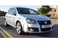 Volkswagen GOLF GTI FSI TURBO 2007 June 07 Registered