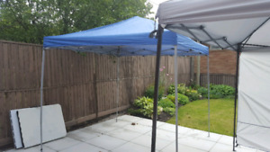 Party Rentals! Chairs Tables Food Warmers Tents