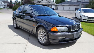 2000 BMW 3-Series - Awesome Value! Fun to Drive!