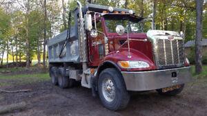 Petrebilt dumper 340 2010, Financement disponible