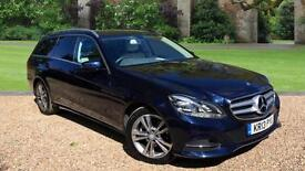 2013 Mercedes-Benz E-Class E220 CDI SE 5dr 7G-Tronic Automatic Diesel Estate