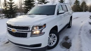 Mint - 2015 Chevrolet Suburban LS :Price Reduced Must Sell