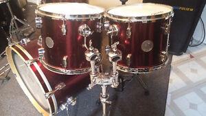 Sonor 1005 drum kit