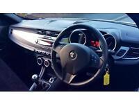 2013 Alfa Romeo Giulietta 1.4 TB Collezione 5dr Manual Petrol Hatchback