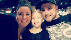 Family of 3 looking for house in Omemee