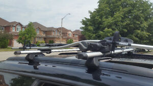 Thule 598 roof bike rack - excellent condition!