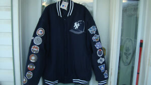 brand new with tags new york yankees jacket great gift