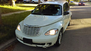 2007 Chrysler PT Cruiser Emission - Company sale $1500