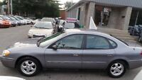 Ford Taurus 4 porte automatique 2006