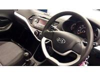 2015 Kia Picanto 1.0 1 5dr Manual Petrol Hatchback