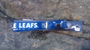 Your Best Deal on Toronto Maple Leafs Lanyards