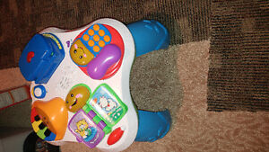 Fisher Price toddler toy. like new condition!