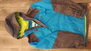 Kids Columbia Spring Jacket